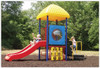 Sportsplay's Miss Minnie Jr. Play Structure