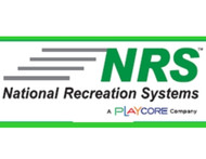 National Recreation Systems Bleachers