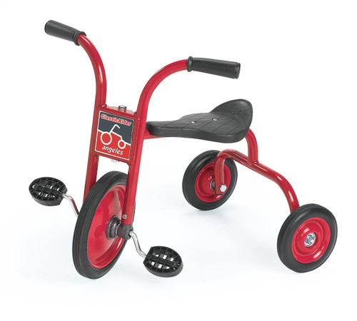 "ClassicRider® 10"" Pedal Pusher LT Trike"