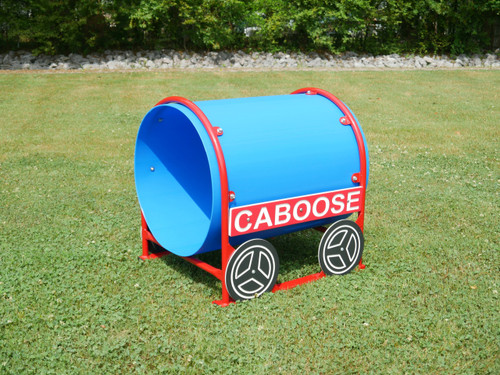 Infinity Caboose