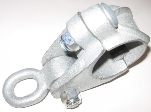 "Swing Hanger 3 1/2"" Galvanized Pipe"