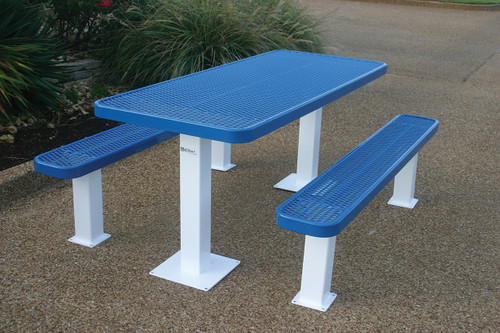 Independent Frame allows for easier access to seats