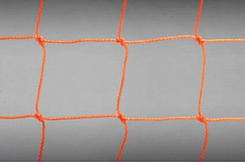 Pair the 24' Soccer Goal Net with the Soccer Goal to form a fun day for your kids!