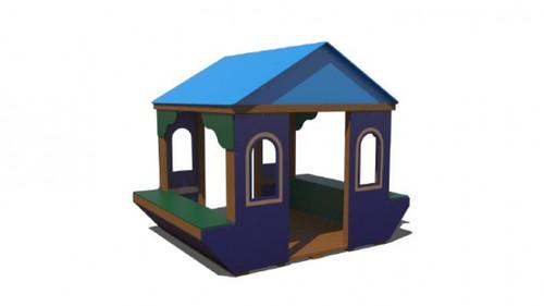 The Beach House Playhouse
