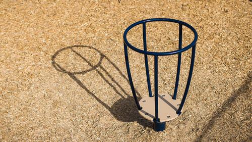 Tea Cup Spinner