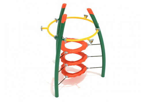 Tower of Rings Climber