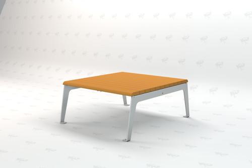 Frog Furnishings Plaza Table