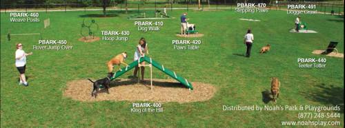 Expert BarkPark™ Kit