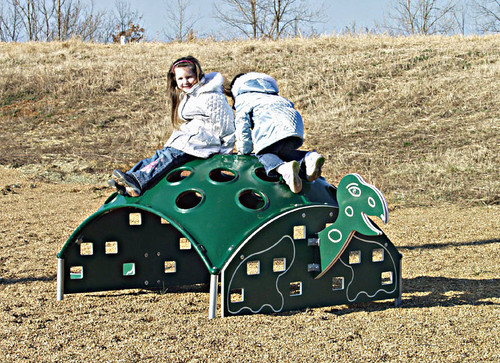 The Turtle Climber by Sportplay