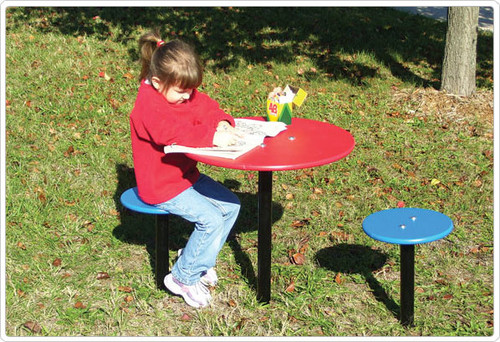 Amazing Selection Of Early Childhood Tables And Benches