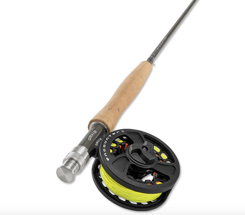Orvis Encounter 5wt Kit