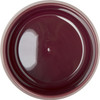 Stackable Bowl, 9 oz., Classic Insulated Ware, cranberry (48 each per case) (1185/20HT)
