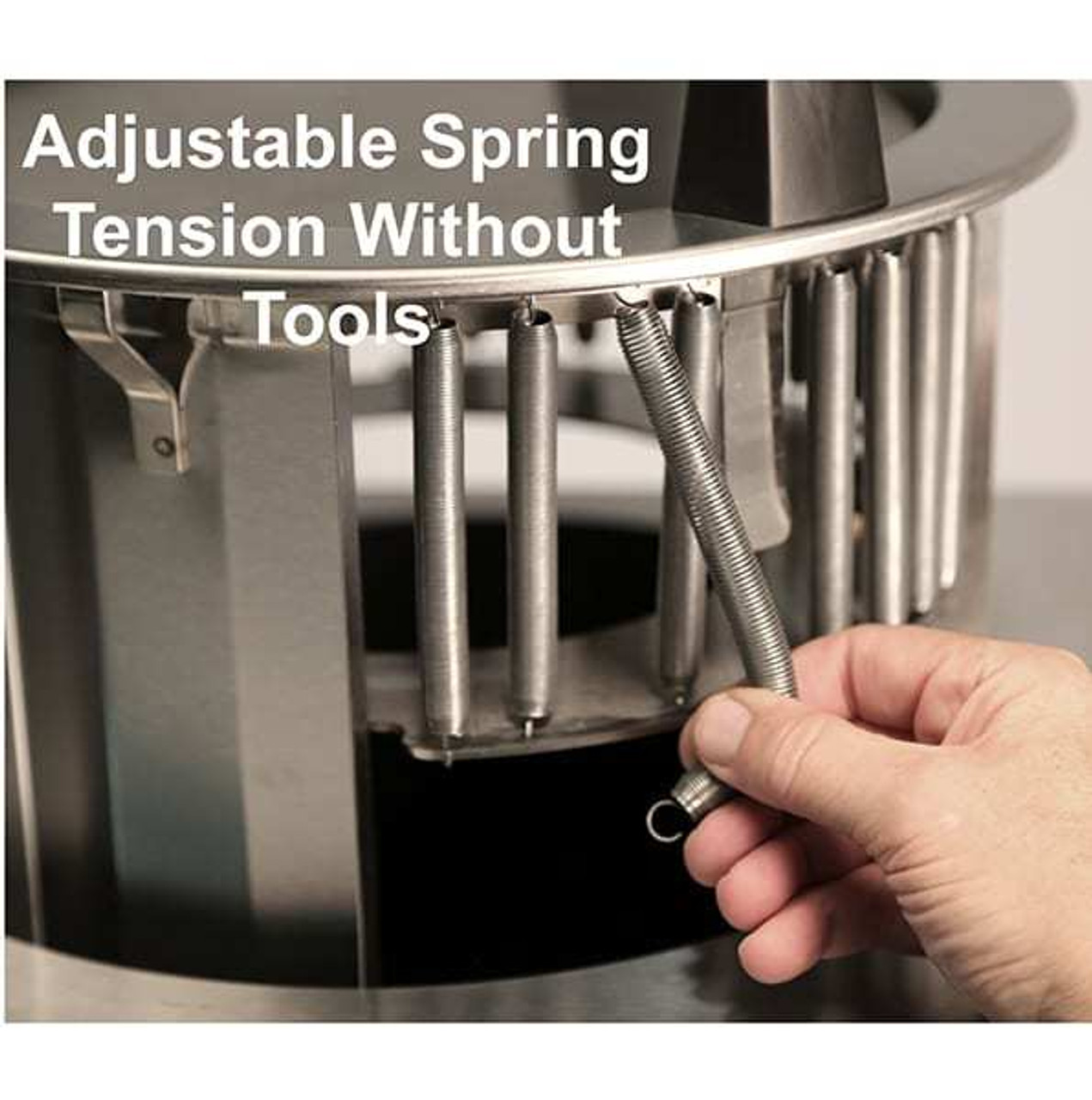 """Dish Dispenser, heated, cabinet style, enclosed base, mobile, (2) self-leveling dish dispensing tubes, 6-5/8"""" to 7-1/4"""" diameter dish size, stainless steel construction, 4"""" Lake-Glide® swivel casters (2) with brakes, 6' coiled cord with NEMA 5-15P, NSF, UL, Made in USA"""