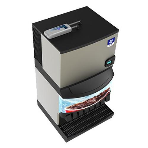 BIOZONE IZ-X-10 IceZone® Sanitation System For Ice, Water and Beverage Dispensers
