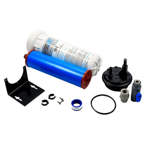 HYDRO LIFE 52630 Water Filtration System Replacement Cartridge