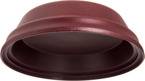 Insul-Dome (High Profile), Classic Insulated Ware, cranberry (12 each per case) (1138/20HT)