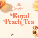 Crown Royal Peach on Sale at sudsandspirits.com