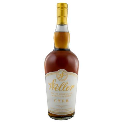 W.L. Weller C.Y.P.B. Bourbon