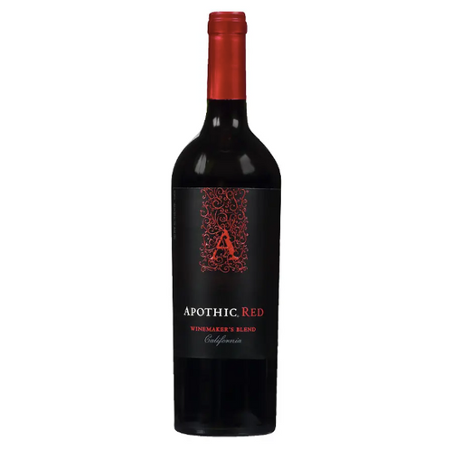 A masterful red blend wine featuring rich Zinfandel, smooth Merlot, flavorful Syrah, and bold Cabernet Sauvignon. These unique elements come together to create a red blend with layers of dark red fruit complemented by hints of vanilla and mocha.