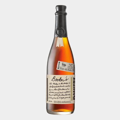 """Booker's Bourbon Batch 2018-2 """"Backyard BBQ"""""""