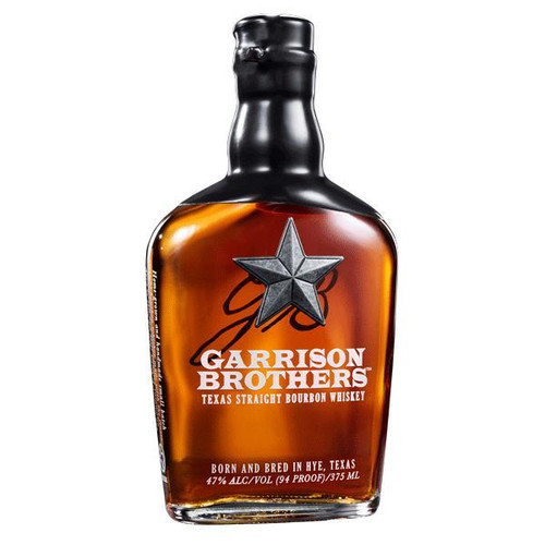 Garrison Brothers Boot Flask