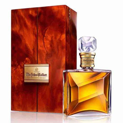 Johnnie Walker The John Walker Scotch Whisky