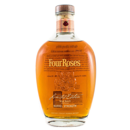 Fours Roses 2010 Limited Edition
