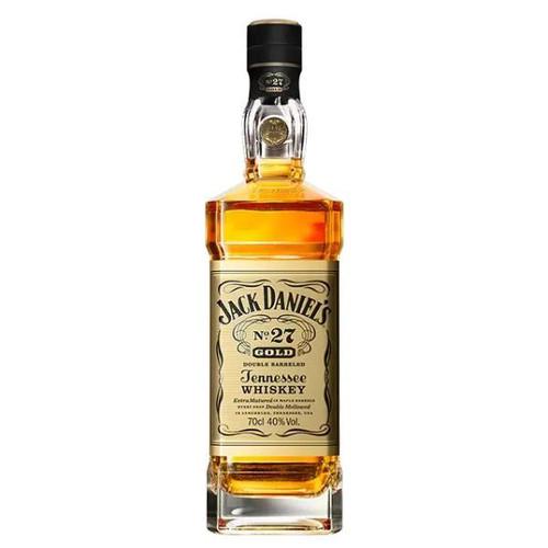 Jack Daniel's No. 27 Gold 750ml