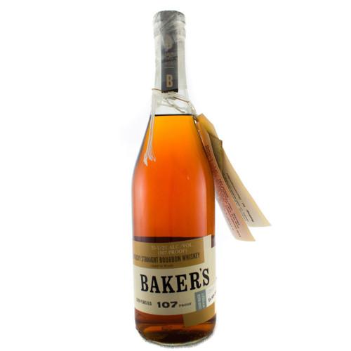 Baker's Bourbon Batch B-85-001