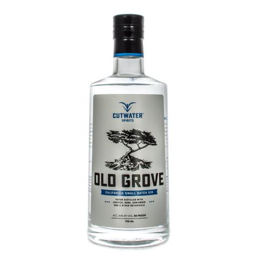 Old Grove Gin
