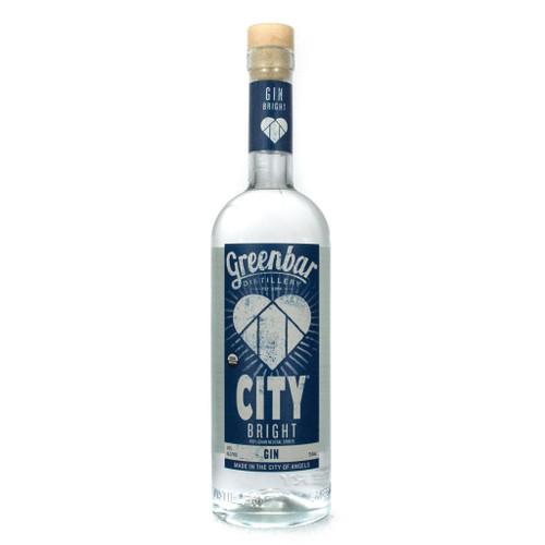 City Bright Gin