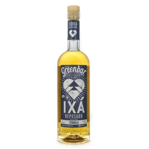 IXÁ Organic Reposado Tequila