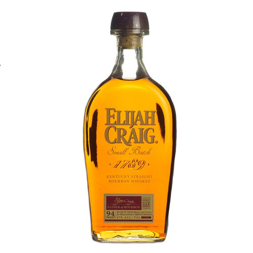 Buy Elijah Craig Small Batch Bourbon online at sudsandspirits.com and have it shipped to your door nationwide.