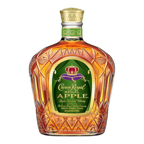 Buy Crown Royal Regal Apple online at sudsandspirits.com and have it shipped to your door nationwide.