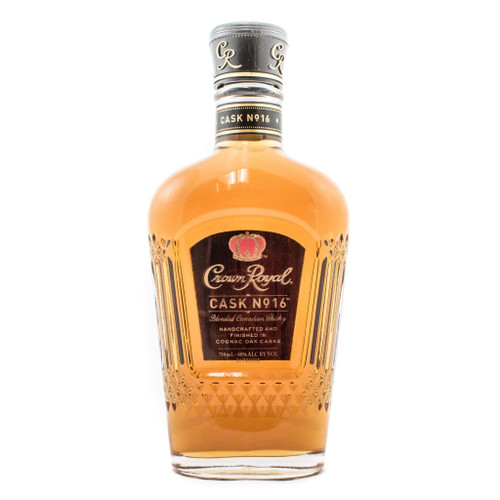 Crown Royal Cask 16 750ml