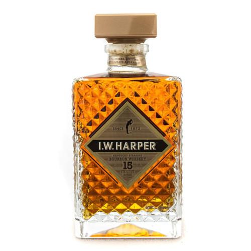 I.W. Harper 15 Years
