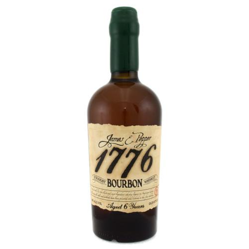 James E. Pepper 6 Year Bourbon