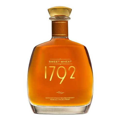 1792 Sweet Wheat 2020 (750ml)
