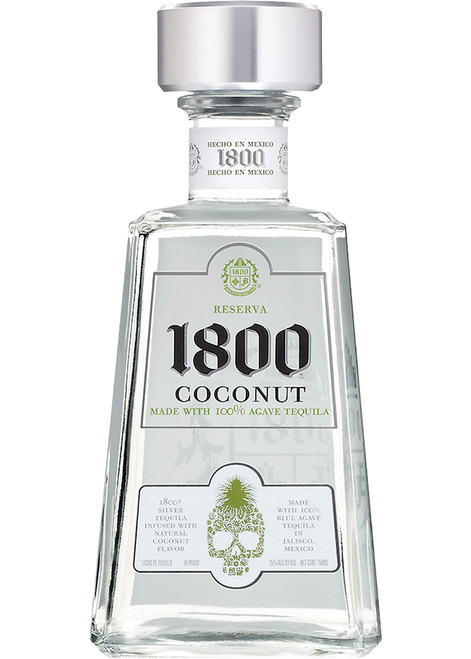 1800 Tequila Coconut | 750ML