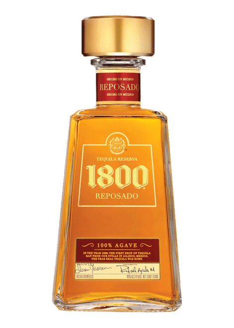 1800 Tequila Reposado | 750ML