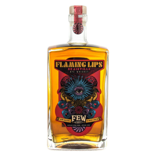 Flaming Lips Brianville Rye