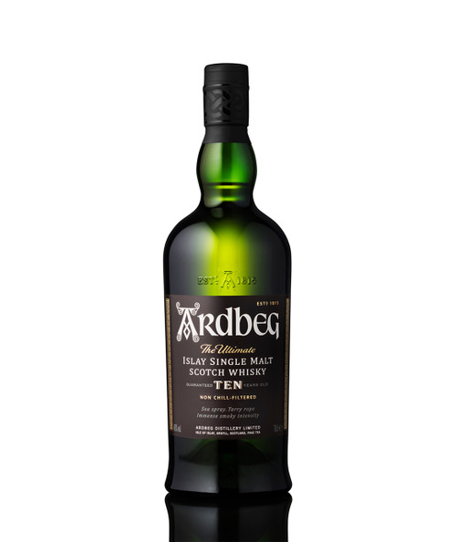 Ardbeg 10 Years Old | 750ml