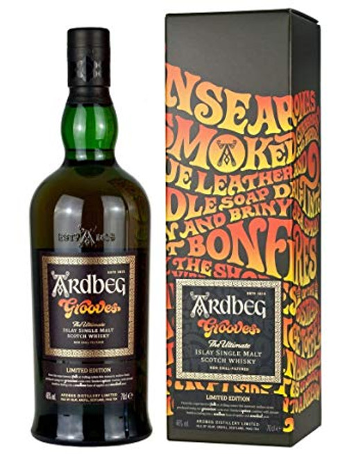 Ardbeg Grooves Limited Edition | 750ml