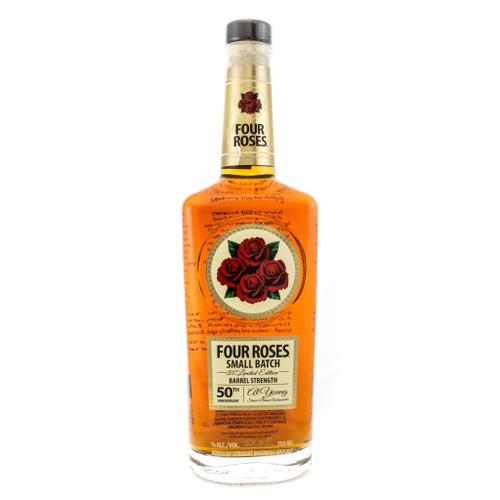 Four Roses Al Young 50th Anniversary