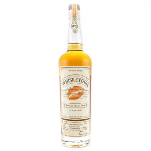 Whiskey Girl Butterscotch
