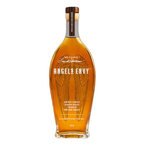 Angel's Envy Bourbon Port Finish