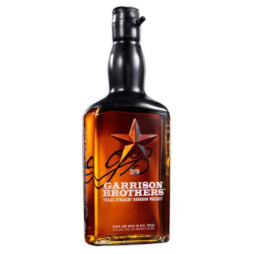 Garrison Brothers Small Batch Bourbon Whiskey