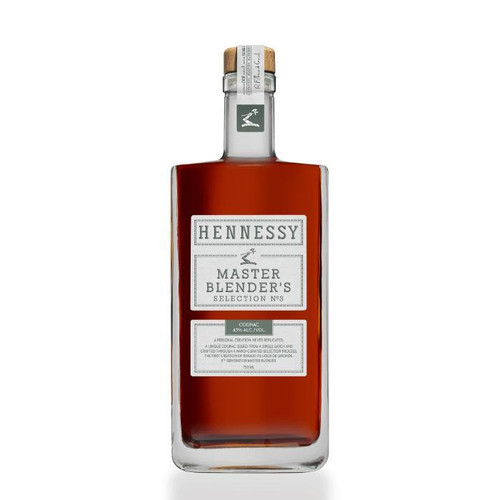 Hennessy Master Blender's Selection No. 3