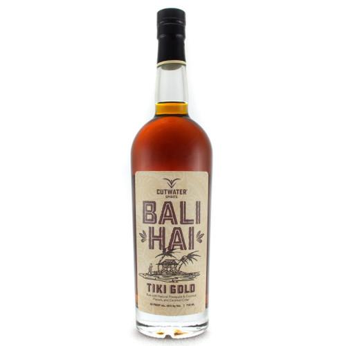Bali Hai Tiki Gold Rum