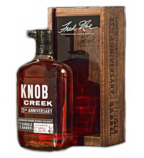 Shop Knob Creek Bourbon at Sudsandspirits.com